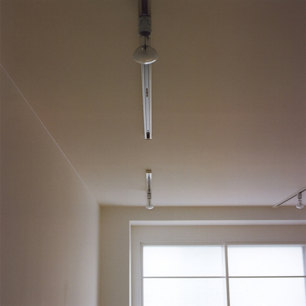 DAA 自由な部屋の部屋 天井
