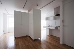 DAA 自由な部屋 (収納家具)