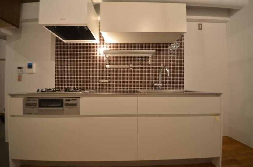 鎌倉市 T邸の部屋 キッチン