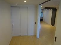 豊島区駒込の部屋 収納