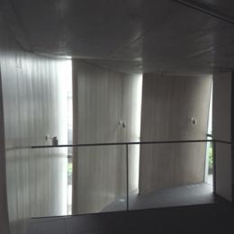 ナチュラルスプリットll (スリット窓)