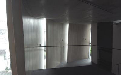 スリット窓 (ナチュラルスプリットll)