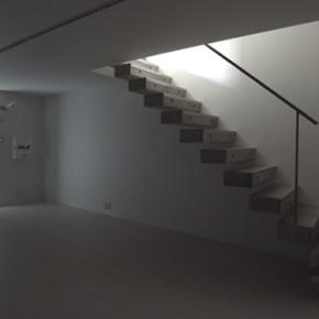 ナチュラルスプリットllの部屋 地下ベッドルーム