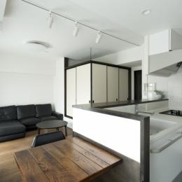 LDK-畳スペースclosed2