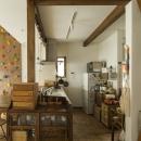 S邸・DIYを楽しむ!の写真 キッチン4