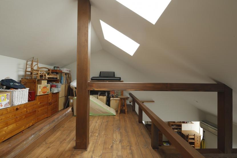 リフォーム・リノベーション会社:スタイル工房「S邸・DIYを楽しむ!」