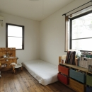 S邸・DIYを楽しむ!の写真 洋室