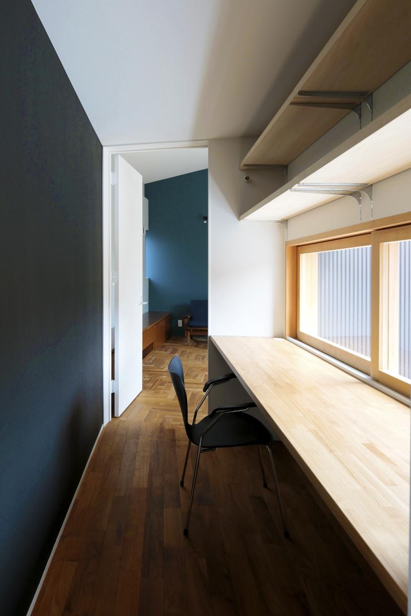 建築家:矢作昌生「行橋の住宅」