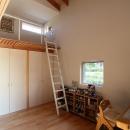 羽柴 順弘の住宅事例「一色白山の家」