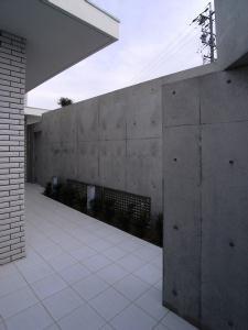 S/ta邸の部屋 玄関 2