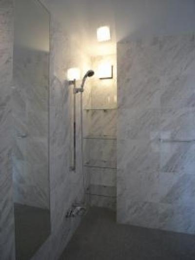 浴室 (S/ta邸)