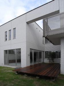 S/ta邸 (テラス 1)