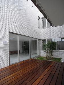 S/ta邸 (テラス 2)