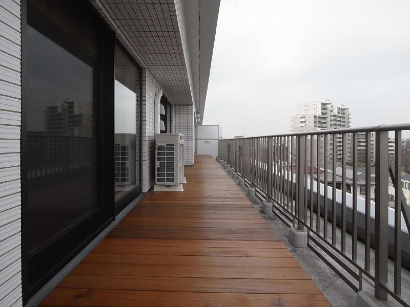 建築家:堀 紳一朗「大きな2段ベッドのある子供部屋」