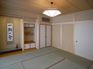 GZ邸の部屋 和室 1