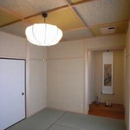 GZ邸 (和室 2)