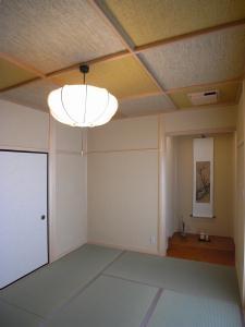 GZ邸の部屋 和室 2