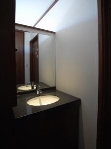 GZ邸の部屋 洗面所
