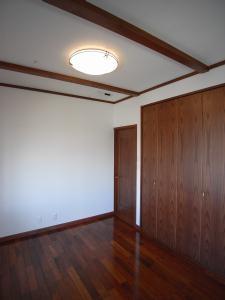 GZ邸の部屋 収納