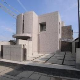 Ym邸 (外観 2)