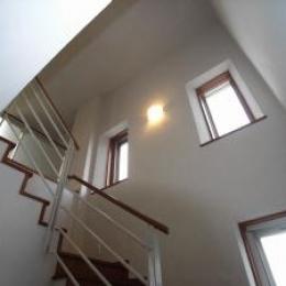 Ym邸 (階段 1)