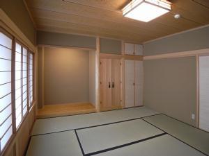 Ym邸の写真 和室