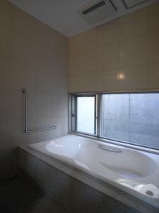 Ym邸の部屋 浴室