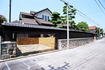 Kn邸 (外観 1)
