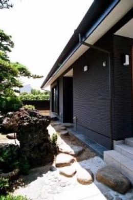 Kn邸 (外観 4)
