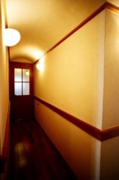Kn邸 (廊下)