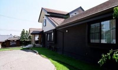 Kn邸 (外観 5)