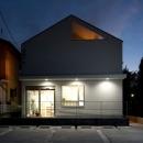 吉川の住まいの写真 外観(夕景)1