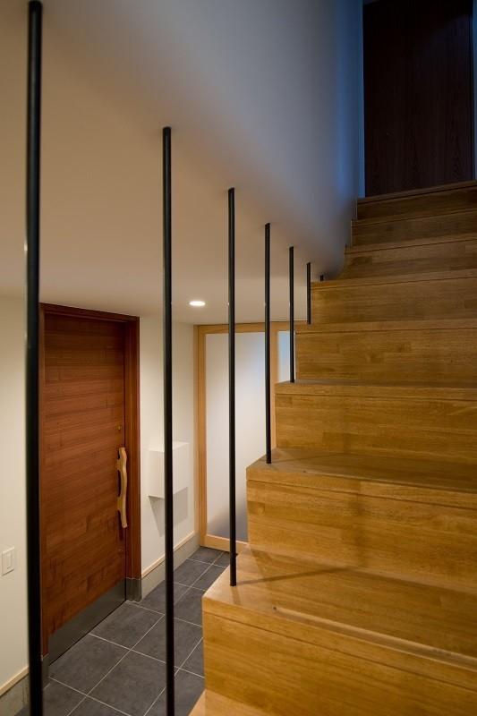 吉川の住まいの部屋 階段 2