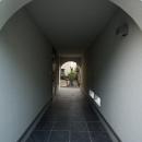 吉川の住まいの写真 廊下