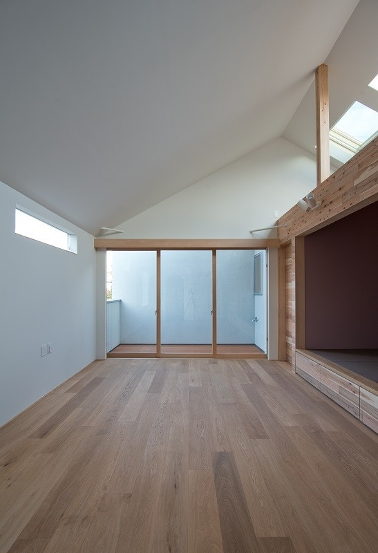 吉川の住まいの部屋 リビング 1