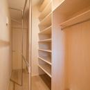 タイラヤスヒロ建築設計事務所の住宅事例「吉川の住まい」