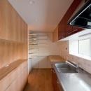 吉川の住まいの写真 キッチン