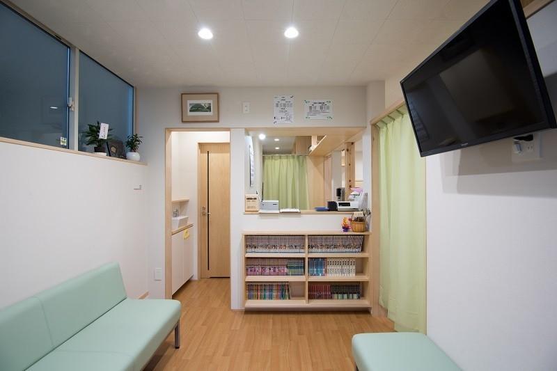 吉川の住まいの部屋 施設