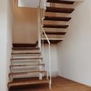 東和の住まいの写真 階段 1