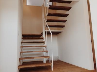 階段 1 (東和の住まい)
