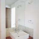 東和の住まいの写真 洗面所