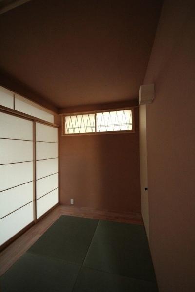 和室 1 (桜台の住まい)