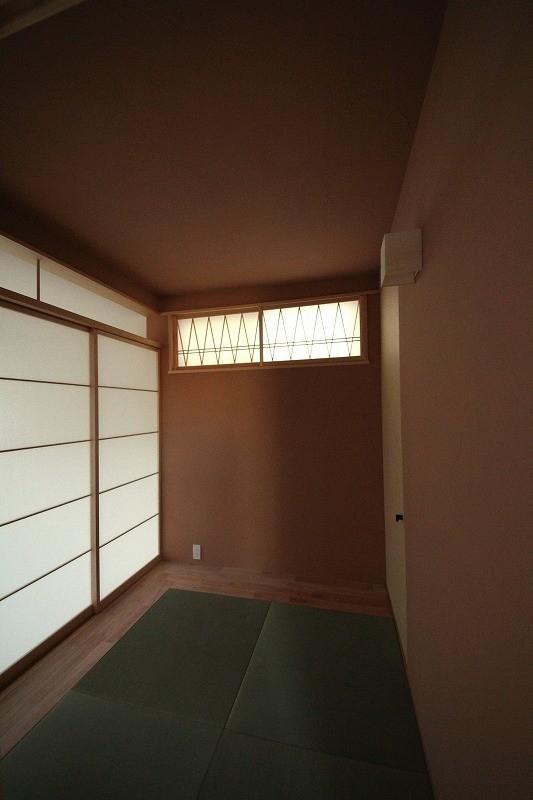 桜台の住まいの部屋 和室 1