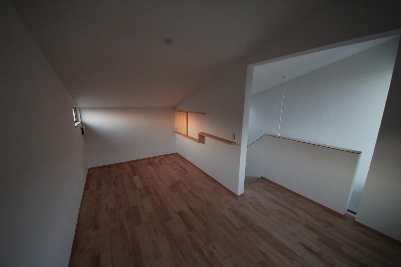 桜台の住まいの部屋 リビング 4