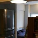 間のある家の写真 寝室 2