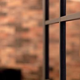 サブウェイタイルに造作洗面。自分好みのデザインと住み心地を追求した家にリノベーション (リビング4)