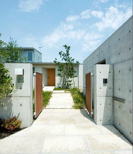 建築家:八神崇司「K-house」
