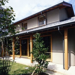 M-house (外観2)