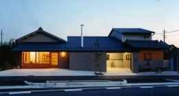 O-house+factory (工房外観)