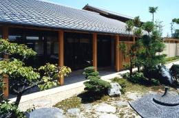 W-house (外観)